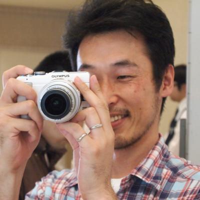 Nobuhiro IMAI | Social Profile
