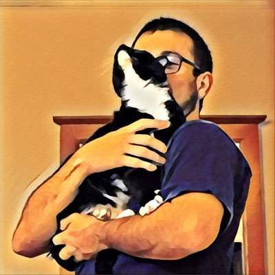 Cat Pandering's Twitter Profile Picture