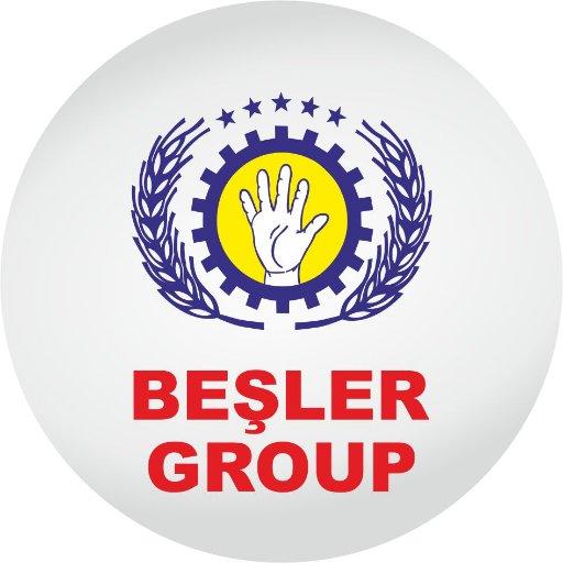 Beşler Group  Twitter Hesabı Profil Fotoğrafı