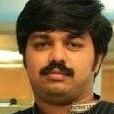 Vamsi Gangavalli | Social Profile