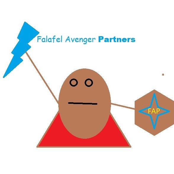 Falafel Avengers Partners (FAP)