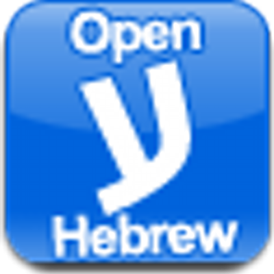 Open Hebrew | Social Profile