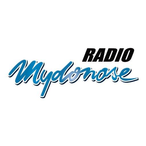 Radyo Mydonose  Twitter Hesabı Profil Fotoğrafı