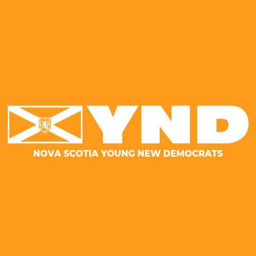 Nova Scotia Young New Democrats