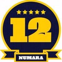 12numaraorg
