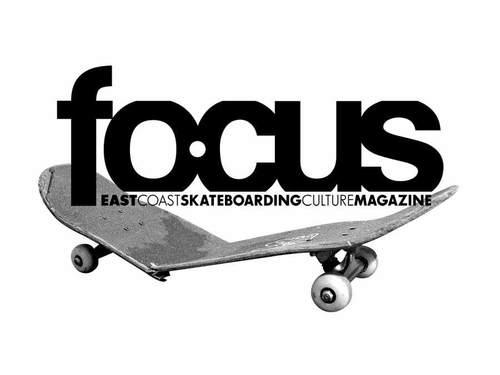 Focus Skate Mag Social Profile