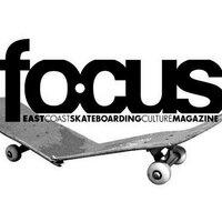 Focus Skate Mag | Social Profile