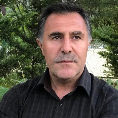 Dr.Saadettin AYDIN  Twitter Hesabı Profil Fotoğrafı
