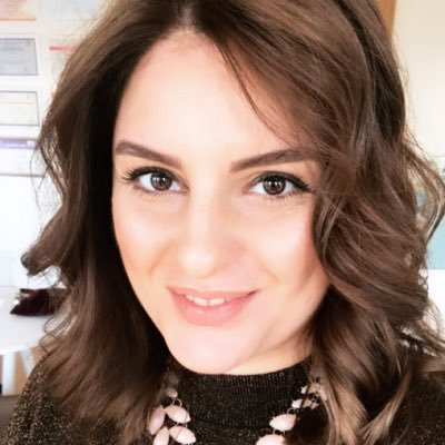DENİZ DİYET BESLENME's Twitter Profile Picture