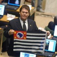 Dep. Roberto Morais | Social Profile