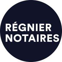 @RegnierNotaires