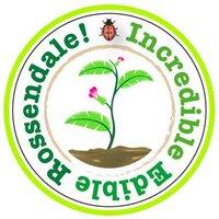 Incredible Edible | Social Profile