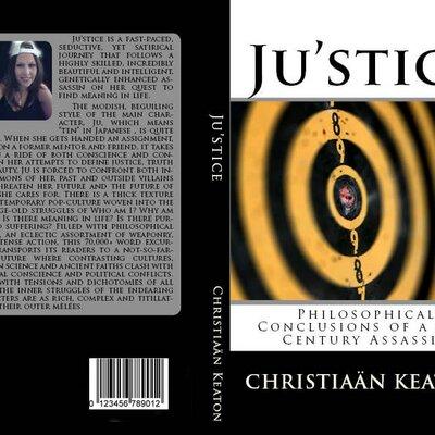 Justice, A Novel