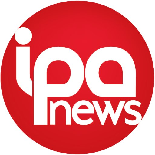 IPA NEWS's Twitter Profile Picture