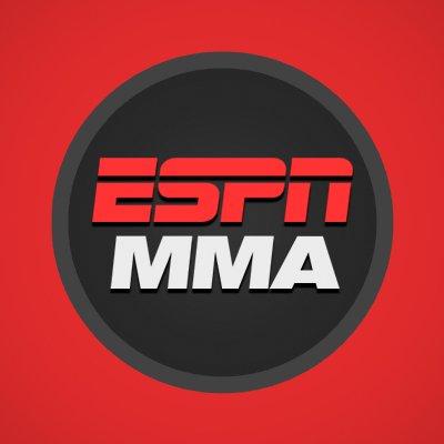 ESPN MMA's Twitter Profile Picture