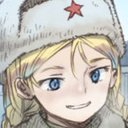 『戦争は女の顔をしていない』コミック版公式