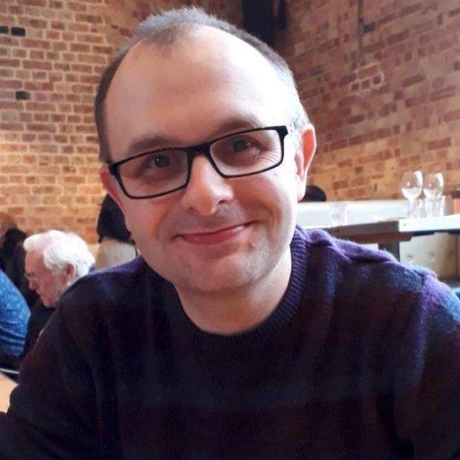 Stephen Exley