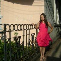 @ElissaTorres14