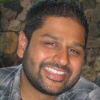Amish Shah | Social Profile