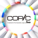 COPIC Official_コピック公式