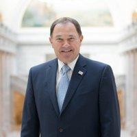 Utah Governor Gary R. Herbert