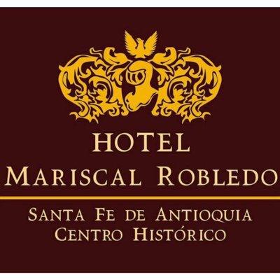 HotelMariscalRobledo - Hermoso hotel diseñado y adecuado para el descanso, la lectura, la tranquilidad y privacidad.