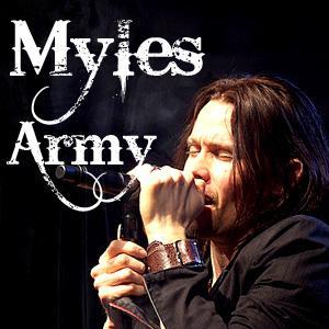 Myles Army Social Profile
