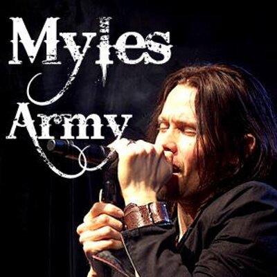 Myles Army | Social Profile