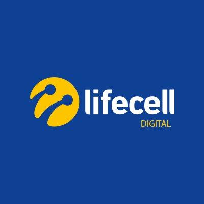 lifecell Digital  Twitter Hesabı Profil Fotoğrafı