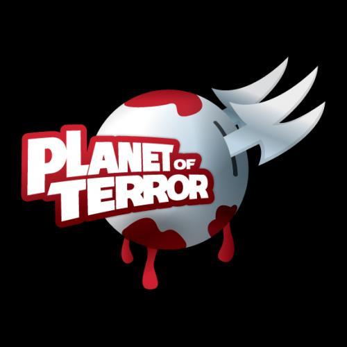 Planet of Terror Social Profile
