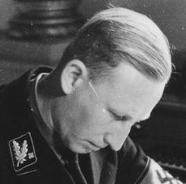 ラインハルト・ハイドリヒの画像 p1_5