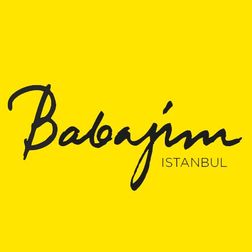 Babajim İstanbul's Twitter Profile Picture