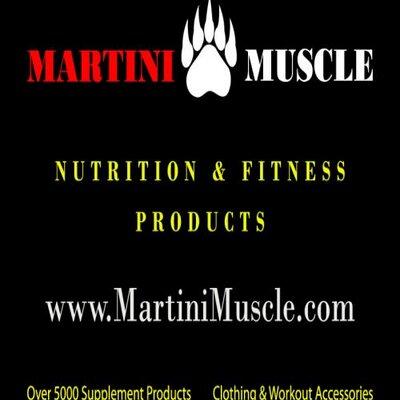 Martini Muscle