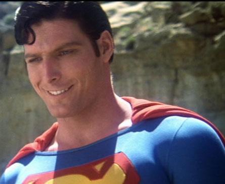 Superman /Clark Kent Social Profile