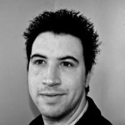 Simon Cozens | Social Profile