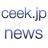 The profile image of CEEKJPheadline