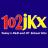 The profile image of 102JKX