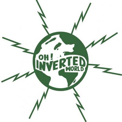Oh! Inverted World | Social Profile