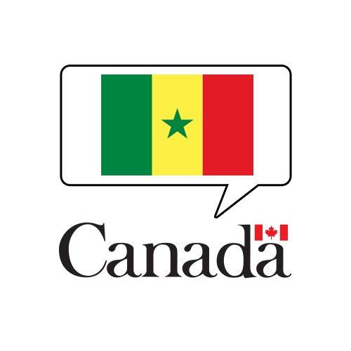 Canada au Sénégal