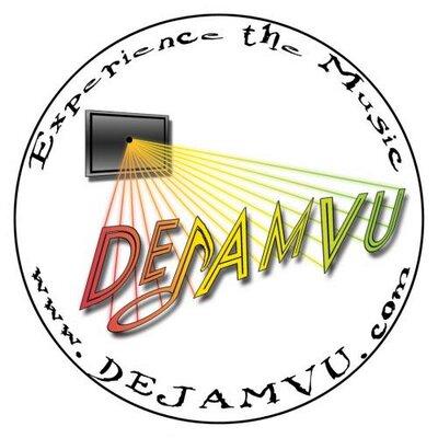 DeJamVu®   Social Profile