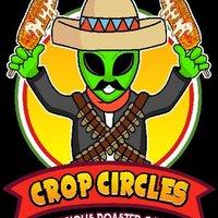 @cropcirclescorn
