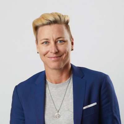 Abby Wambach's Twitter Profile Picture
