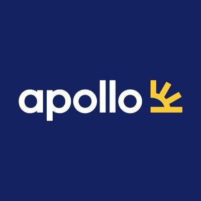 Apollo Sverige