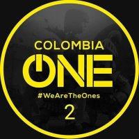 @Onecolombia2