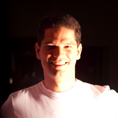 Rodrigo Murta | Social Profile