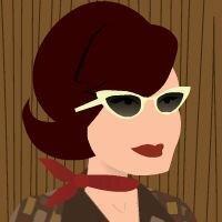 Marilyn Maciel | Social Profile