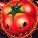 赤茄子トマト