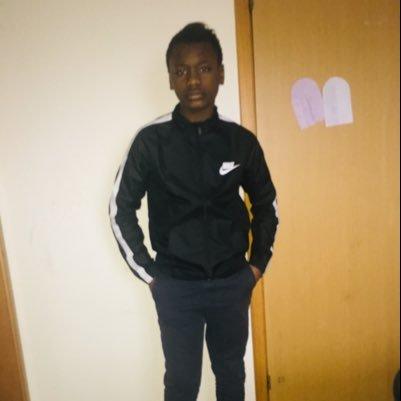 Patrick Kasongo