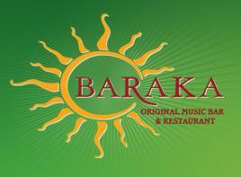 Baraka bar Chrudim
