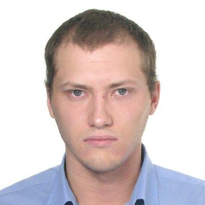 Dmitriy (@BartenevDmitriy)
